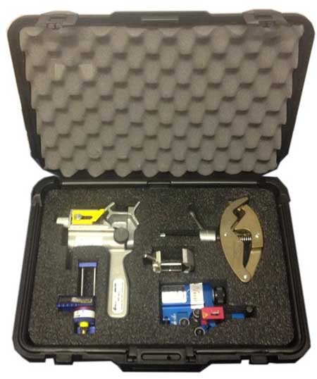 Cable Jointing Tools