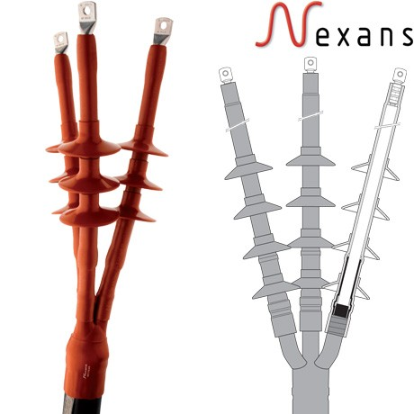 Nexans Cable Terminations