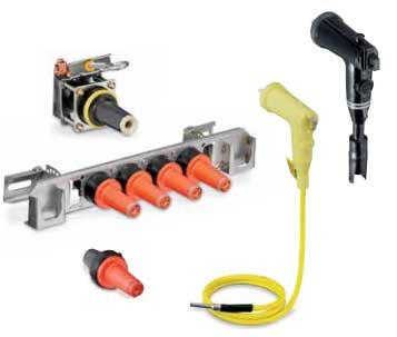 Elastimold-200Amp-Loadbreak-Elbow-Connectors