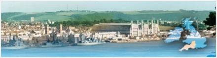Devonport Royal Dockyard MOD
