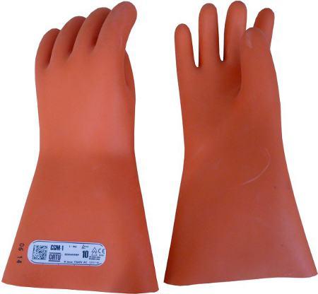 CATU Insulating Gloves