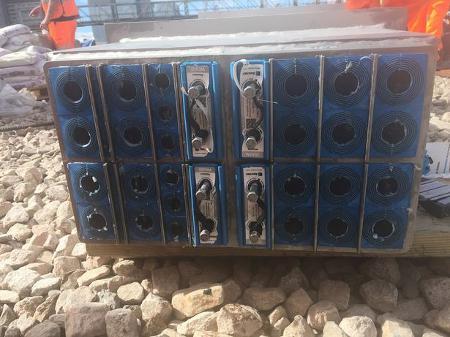 Roxtec Custom Cable Seals
