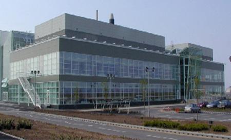 BNFL Technology Centre, Sellafield Cumbria