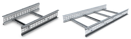 Vantrunk Speedway Cable Ladder