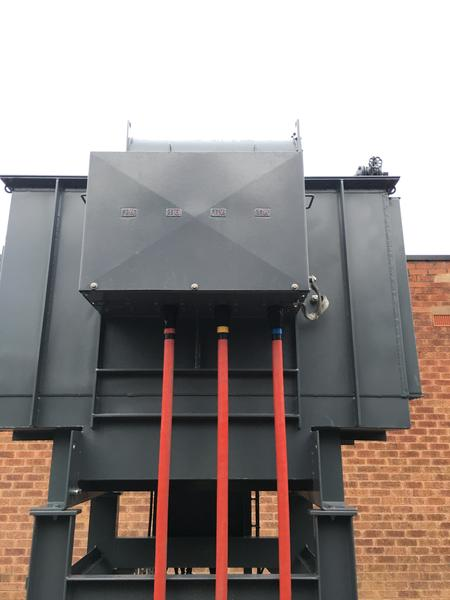 Nexans Euromold 11kv Tee Connectors Terminating Epr Amp Xlpe