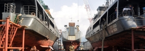 Cable Pulling Packages For Shipbuilding Amp Repair Yards