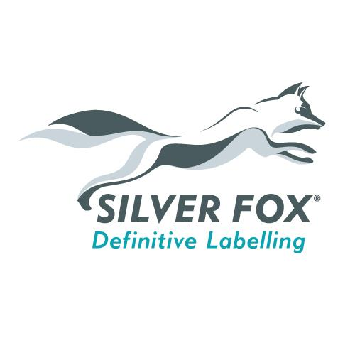 Silver Fox Cable Labels