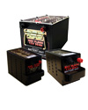 DMS Technologies Red Flash Signalling Batteries