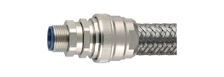 Flexicon Flexible Metallic Conduit & Fttings