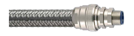 Flexicon Flexible Conduit