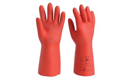 CATU CG-4 Class 4 Insulating Rubber Gloves