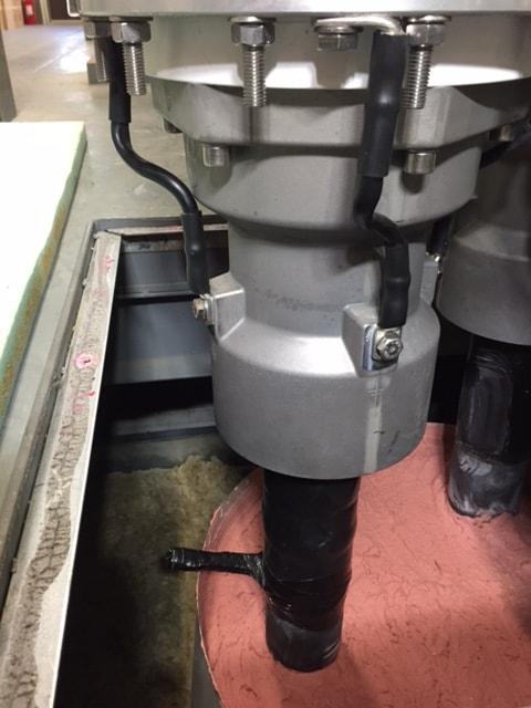 Pfisterer Ixosil Est 170 Terminations Amp Connex 6s Plugs
