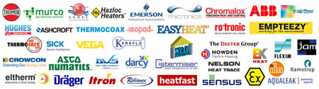 Heat Tracing Manufacturers