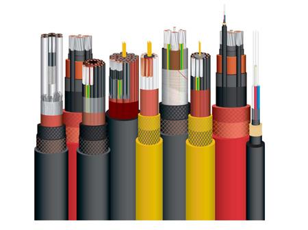 Prysmian Panzerflex Cables Flexible Power Amp Control Cables