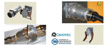 Cavotec Connectors