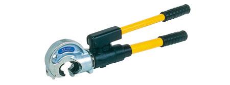 Izumi EP410 Hydraulic Crimping Tool