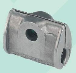 Fire Resistant Cable Cleats for FP Fire Performance Cables