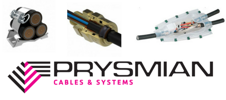 Cable Joints Glands Cleats - Prysmian