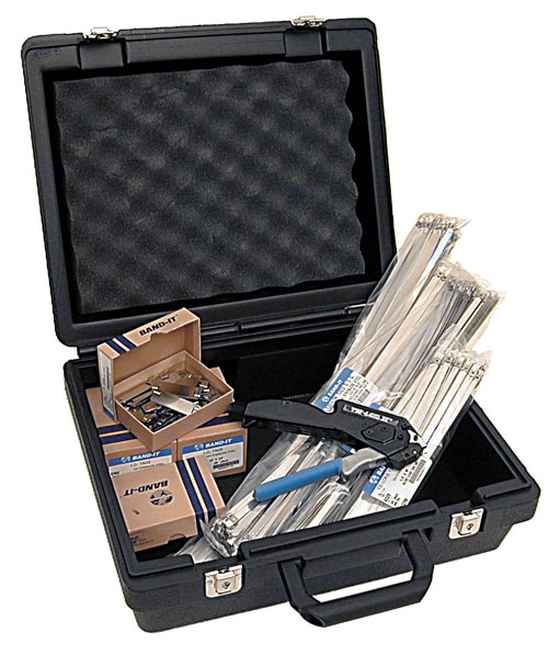 ID Tagging Kit