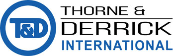Thorne & Derrick International