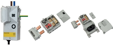 Lucy Also Offer House Service Cut Outs Both Single & Triple Phase 60A 80A 100A