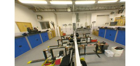 Training Centre - Electric Cable Jointing