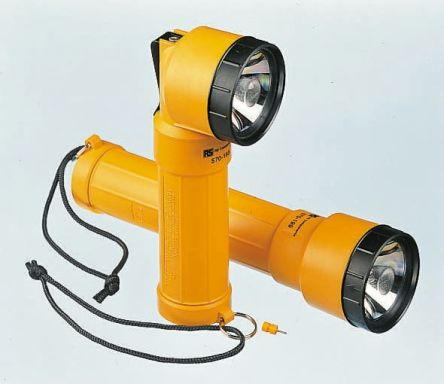 Torches - Intrinsically Safe Torches - Wolf Safety Lamp