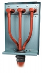 High Voltage Cable Boxes  3.3kV  11kV  24kV  33kV
