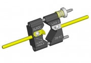 Alroc LHA2 Cable Insulation Chamfering Tool