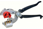 Alroc PR4/C09L091113 Pliers For MV Cable Outer Sheath With 3 Adjustable Longitudinal Cutting Depths