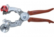 Alroc PRG4/C25-L283335 Pliers For MV Cable Outer Sheath With 3 Adjustable Longitudinal Cutting Depth
