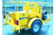 Cable Hauling Winches