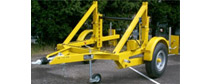 Cable Drum Trailers